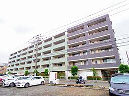 レクセルマンション武蔵野の杜[6階]の外観