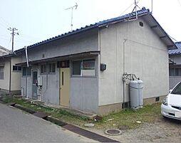 [一戸建] 兵庫県姫路市大津区平松 の賃貸【/】の外観
