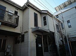 [一戸建] 東京都渋谷区西原2丁目 の賃貸【/】の外観