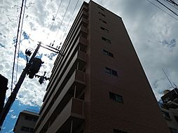 T's square江坂[10階]の外観