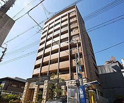 京都府京都市下京区大津町の賃貸マンションの外観