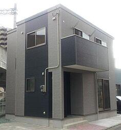 [一戸建] 愛媛県松山市宮西3丁目 の賃貸【/】の外観