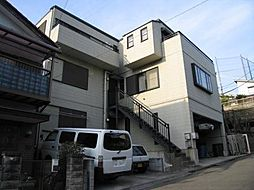 六浦ハイツ[2F号室]の外観