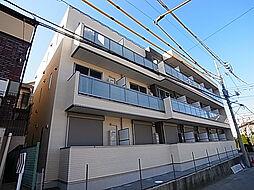 Grund View court 柏〜グランビューコートカシ[103号室]の外観