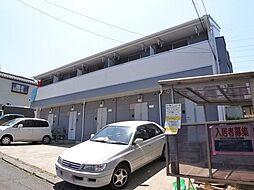 [テラスハウス] 千葉県船橋市松が丘1丁目 の賃貸【/】の外観
