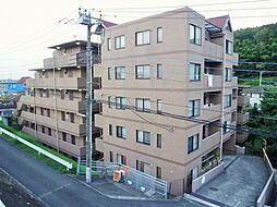 コムーネ八王子片倉[2階]の外観