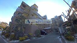 カーサフィオーレ壱番館[5階]の外観