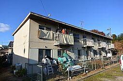 沢村ハイツ[2階]の外観
