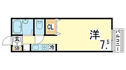 須磨海浜公園駅 4.6万円