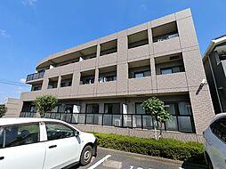 千葉県千葉市若葉区桜木6丁目の賃貸マンションの外観