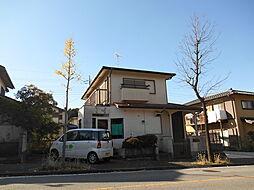[一戸建] 千葉県市原市桜台1丁目 の賃貸【/】の外観