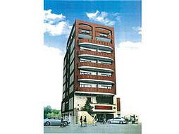 大阪府大阪市鶴見区横堤4丁目の賃貸マンションの外観