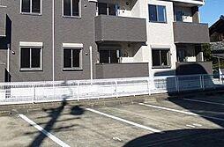 愛知県海部郡大治町大字堀之内字郷中の賃貸アパートの外観