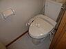 トイレ,1K,面積23.18m2,賃料4.5万円,JR根室本線 釧路駅 徒歩9分,,北海道釧路市寿1丁目3-5
