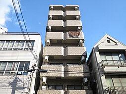 クレール.玉造[4階]の外観