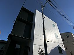 パロス茨木中穂積[3階]の外観