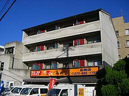 Navi1[3階]の外観
