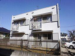 杉田コーポ[1階]の外観