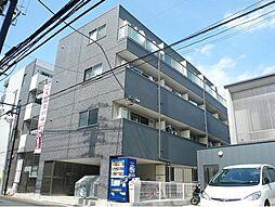 シリウス横濱[303号室]の外観