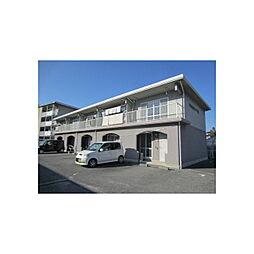 [テラスハウス] 長野県松本市笹部 の賃貸【/】の外観