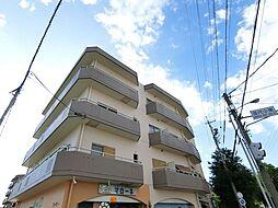 第2丸柴ビル[4階]の外観