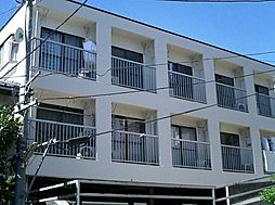 神奈川県川崎市麻生区王禅寺西6丁目の賃貸アパートの外観