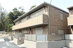 [タウンハウス] 兵庫県西宮市大社町 の賃貸【/】の外観