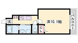 網干駅 4.1万円