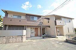 阪急神戸本線 芦屋川駅 徒歩9分の賃貸アパート