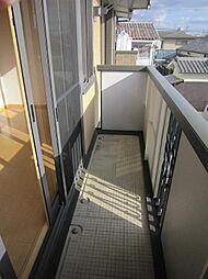 プラン・デスポワール[2階]の外観
