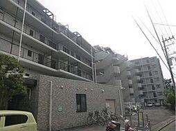 ライオンズマンション茅ヶ崎第3[5階]の外観