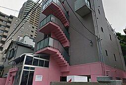 ル・クレソンヴェール[2階]の外観