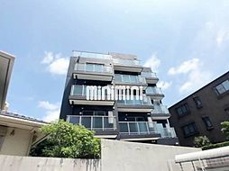 Mina八事石坂[3階]の外観
