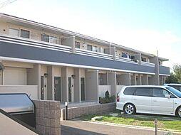サニーパークIII[2階]の外観