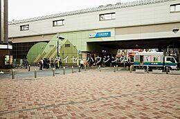 「千歳船橋」駅まで700m(9分)