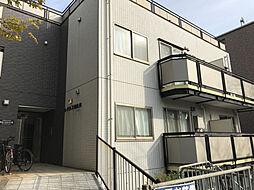 レグルス桜夙川[204号室]の外観