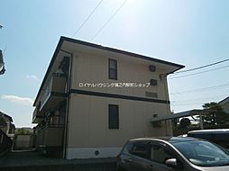 コンフォート豊田