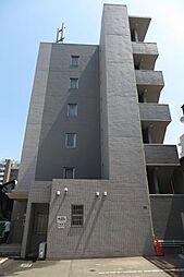 大阪府大阪市西成区山王1丁目の賃貸マンションの外観