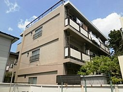 マノアールドレスポアール[2階]の外観