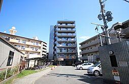 プレベール筑紫野[7階]の外観