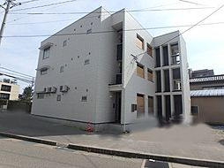 ambulando A棟[A103号室]の外観