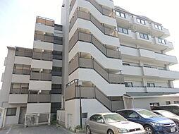 穂積マンション[7階]の外観