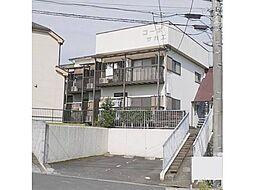 コーポサカエ[2階]の外観