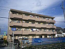 ハイツ・エスポアール[2階]の外観