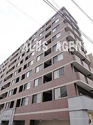 神奈川県横浜市西区楠町の賃貸マンションの外観