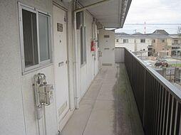 兵庫県高砂市伊保港町2丁目の賃貸アパートの外観