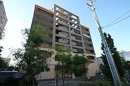 サンディモーラ[4階]の外観