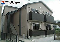 プリミエールIJ[1階]の外観