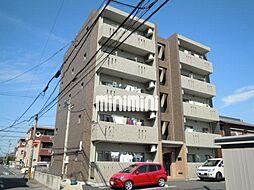 DOC中川原[1階]の外観