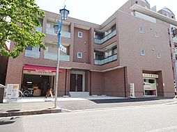 Phil Court 湘南[3階]の外観
